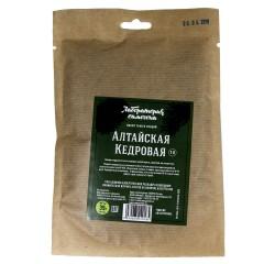Набор трав и специй Настойка Алтайская кедровая, 35 г