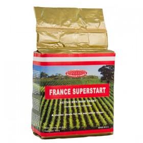 Дрожжи Франс Суперстарт на 500гр/625л