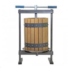 Пресс дубовый для фруктов Вилен, 20 л
