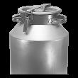 Металлические емкости - Емкости из алюминия