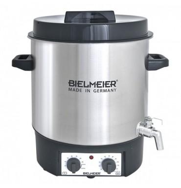 Сыроварня Bielmeier автоматическая 29 л с краном из нержавейки