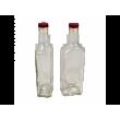 Стеклянные бутылки - Стеклянные бутылки для водки