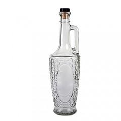 Бутылка 0,7л «777»