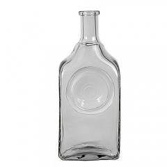 Бутылка 1л «Слеза»
